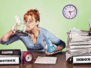 Stress-at-work