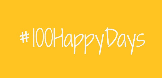 100happydays