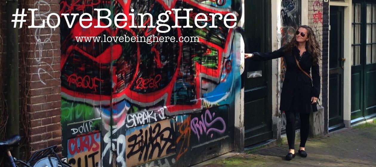 LoveBeingHere.com