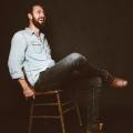 PHOTO 2 – Greg Drummond – Chair(Colour)