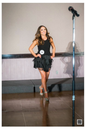 Sienna Leone Miss Teenage BC 3