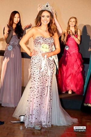 Sienna Leone Miss Teenage BC 6
