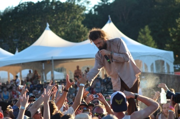 Rock the Shores 2015 via LoveBeingHere.com