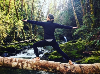 m! Yoga + Meditation